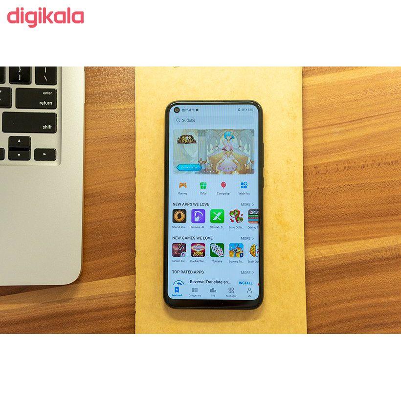 گوشی موبایل هوآوی مدل Huawei Y7p ART-L29 دو سیم کارت ظرفیت 64 گیگابایت به همراه کارت حافظه هدیه main 1 23