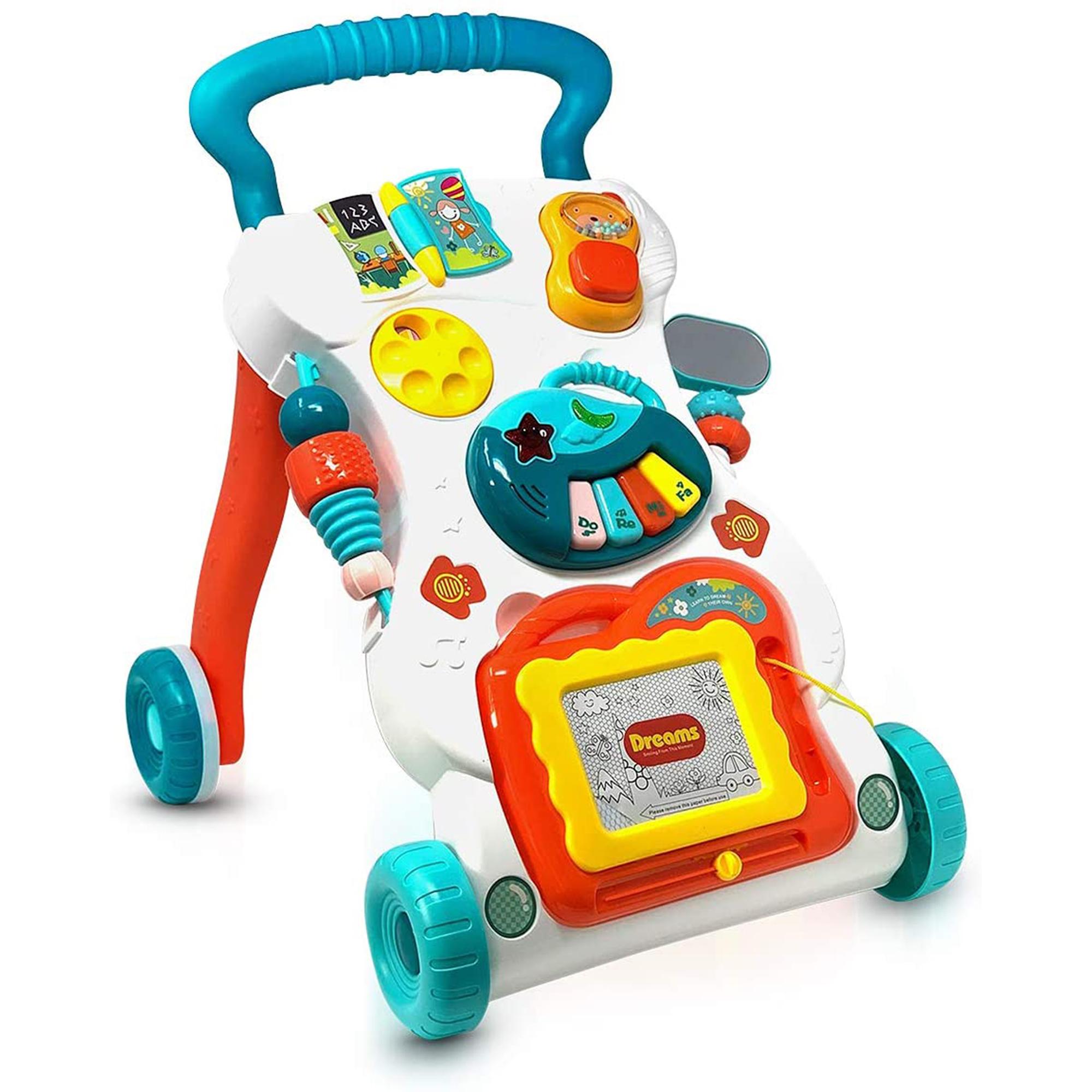 واکر کودک هانگر مدل HE-0819