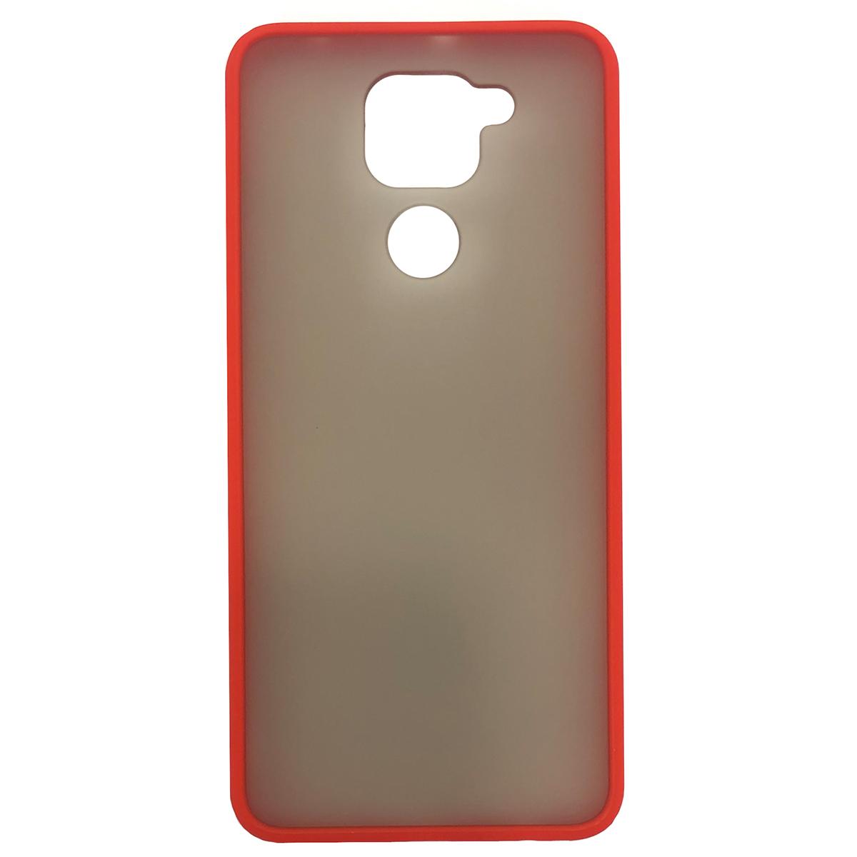 کاور مدل CS-001 مناسب برای گوشی موبایل شیائومی Redmi Note 9              ( قیمت و خرید)