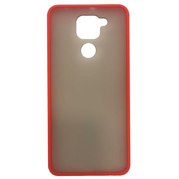 کاور مدل CS-001 مناسب برای گوشی موبایل شیائومی Redmi Note 9