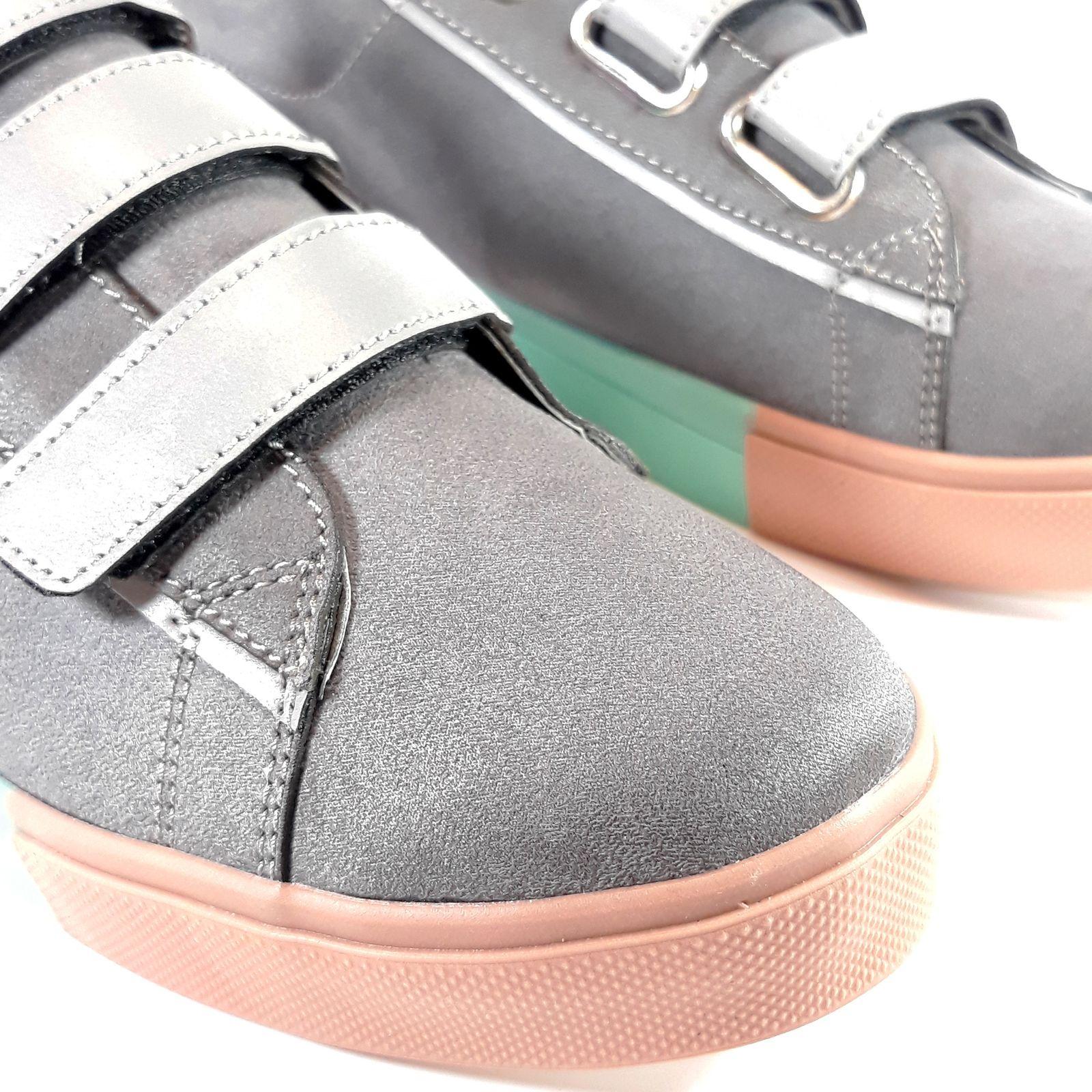 کفش روزمره زنانه کد 1106ST -  - 7