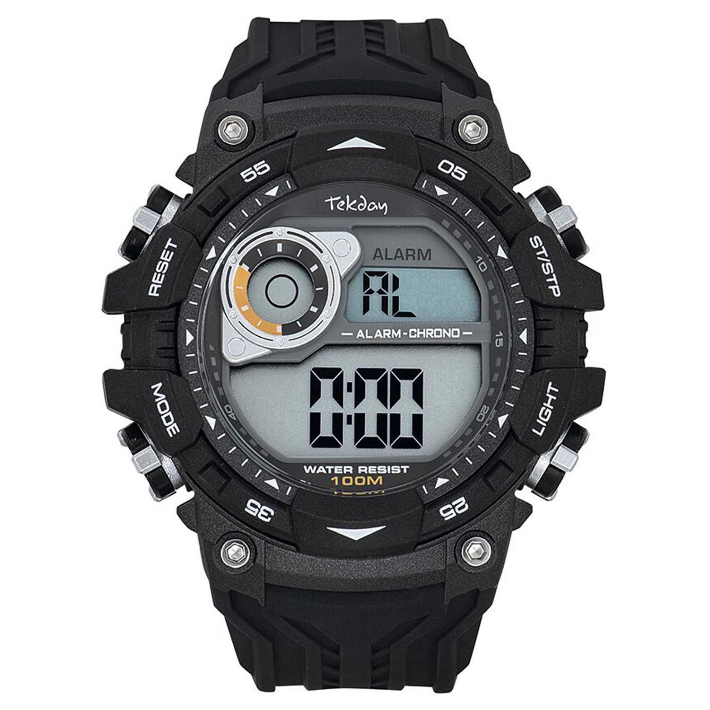 ساعت مچی دیجیتال مردانه تِک دی مدل 655945             قیمت