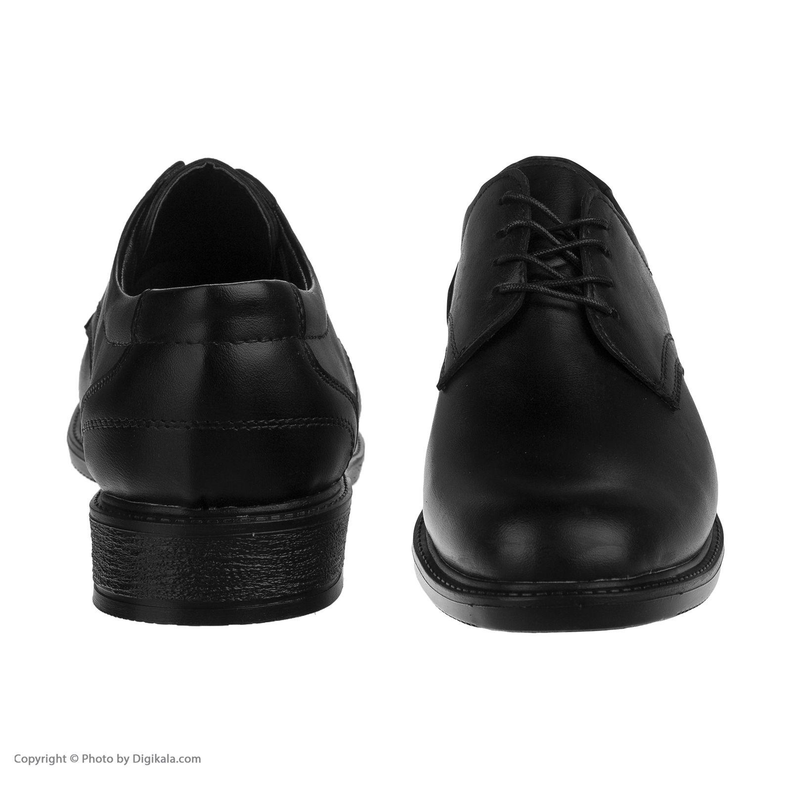 کفش مردانه مدل k.baz.102 -  - 5