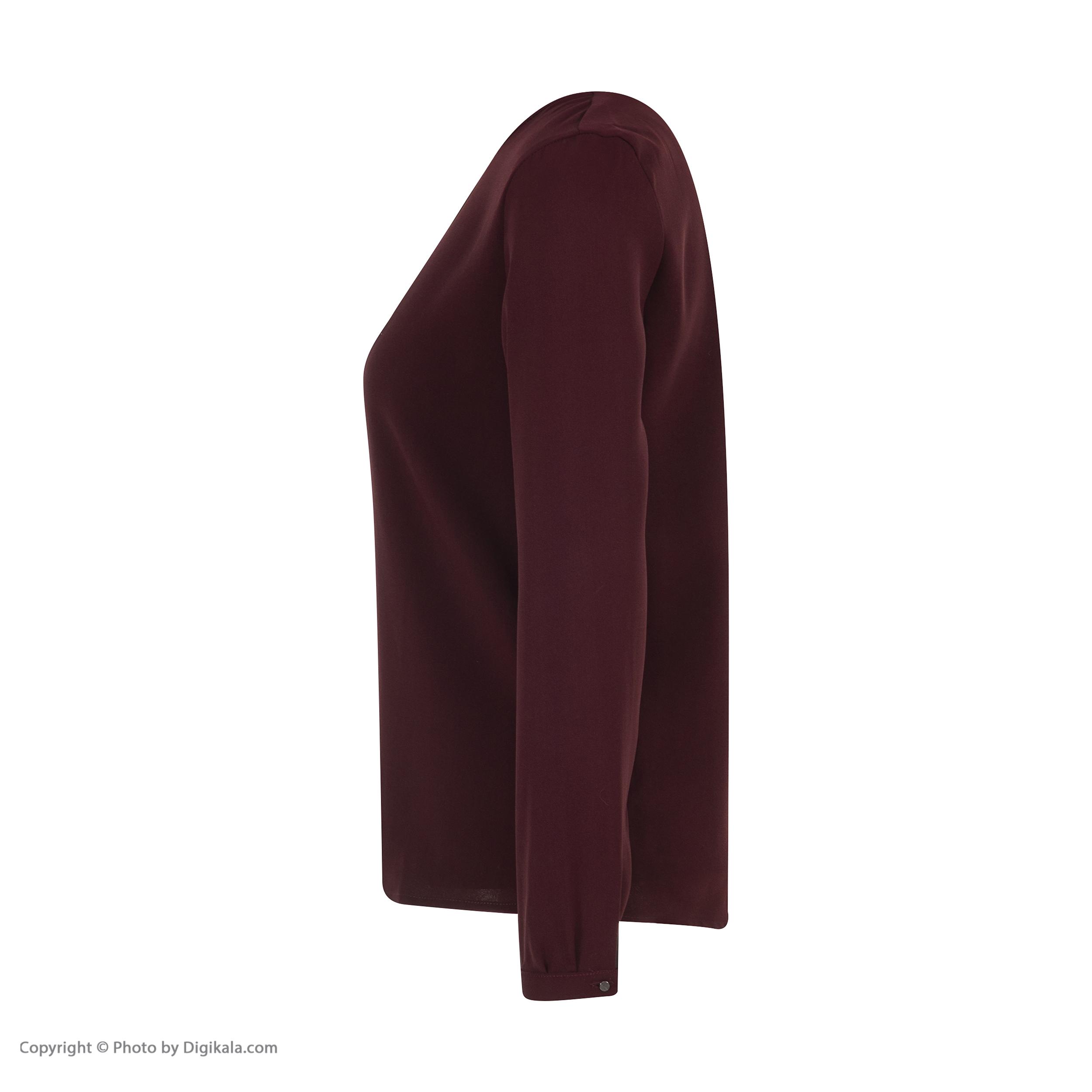 خرید                                      بلوز زنانه مانگو مدل 33950128-B2
