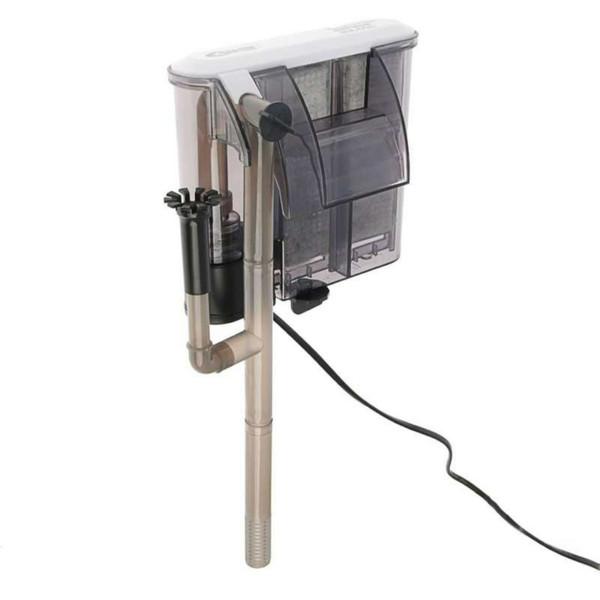 فیلتر تصفیه آب آکواریوم سی استار مدل HX-006