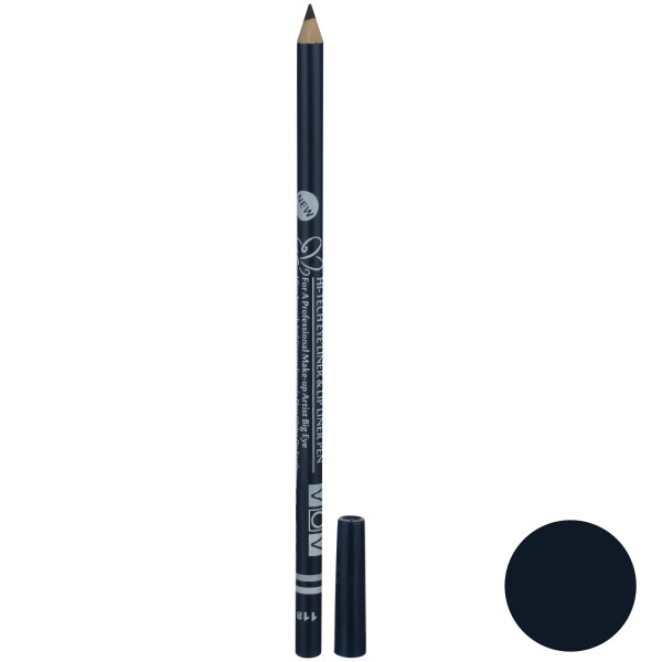 مداد چشم و لب وو شماره 118