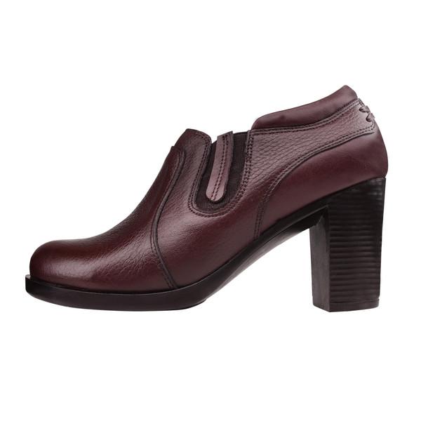 کفش زنانه روشن مدل 825 کد 22