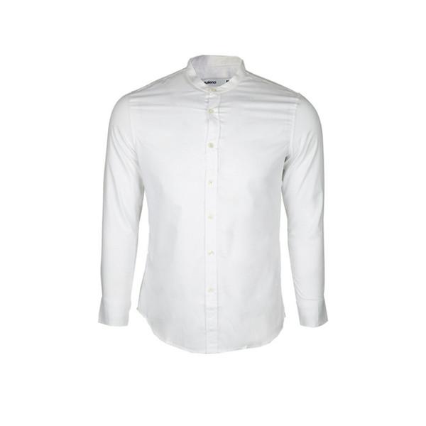 پیراهن آستین بلند مردانه بالنو مدل 6864
