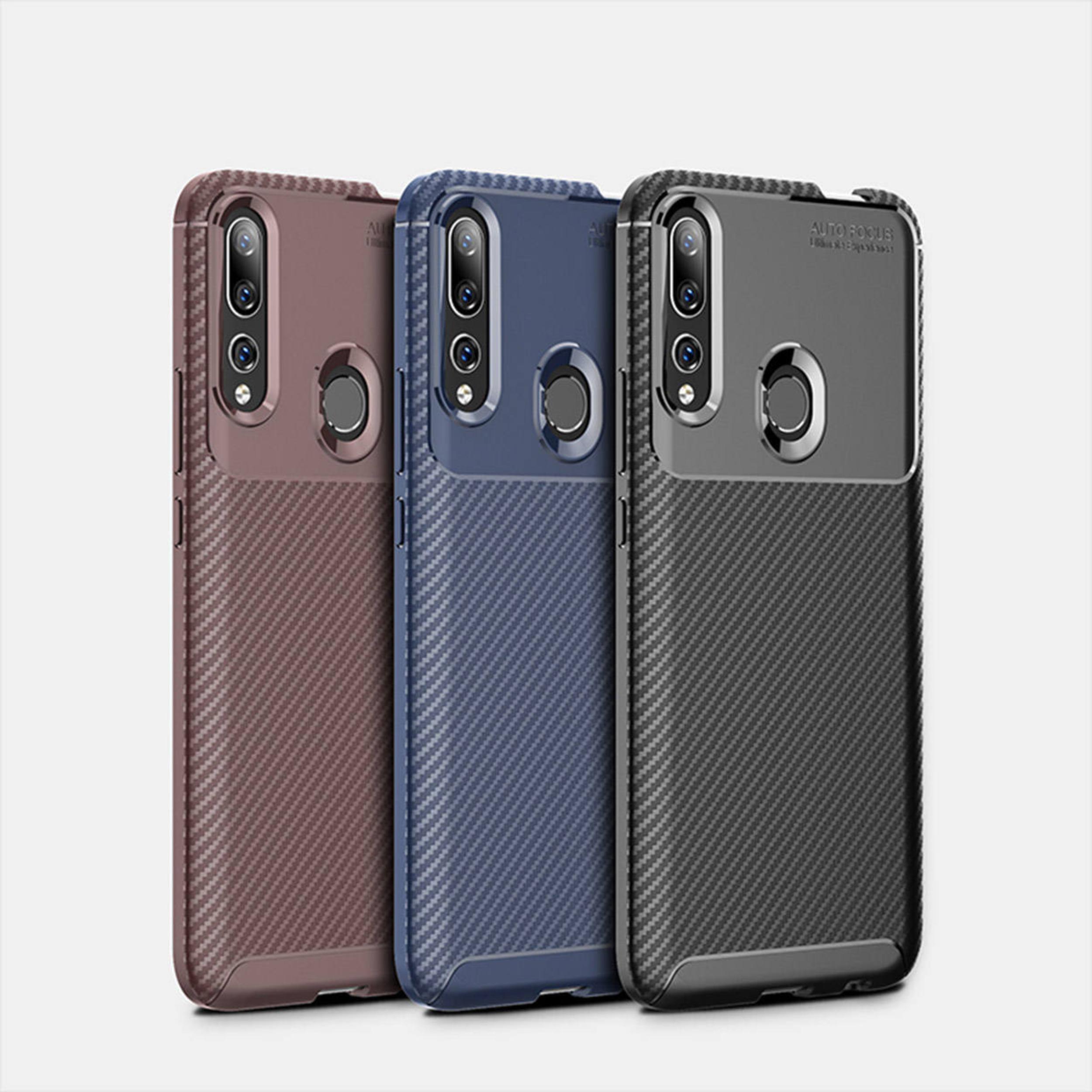 کاور لاین کینگ مدل A21 مناسب برای گوشی موبایل هوآوی Y9 Prime 2019 / آنر 9X thumb 2 10