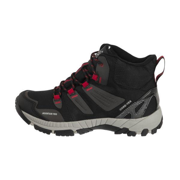 کفش کوهنوردی مردانه مانتین پرو مدل 1008-2