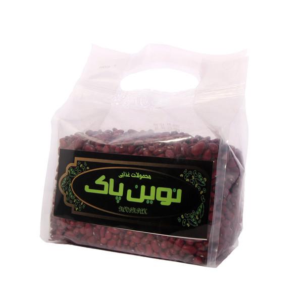 لوبیا قرمز نوین پاک - 900 گرم