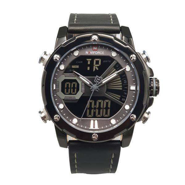 ساعت مچی دیجیتال مردانه نیوی فورس مدل NF9172M