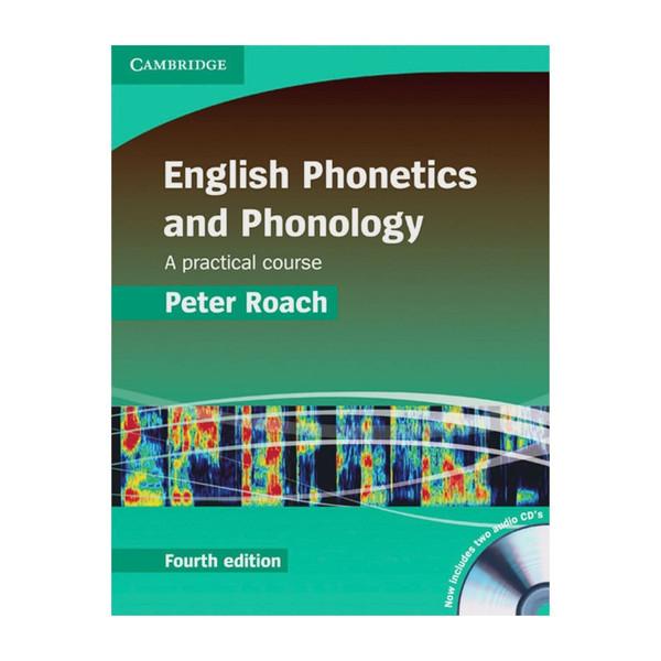 کتاب English Phonetics and Phonology 4th Edition اثر Peter Roach انتشارات کمبریج