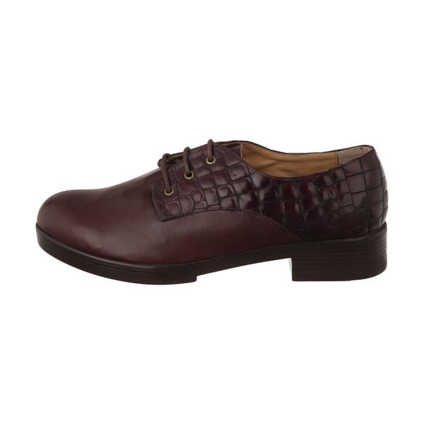 کفش روزمره زنانه ساتین مدل 5m06a500110