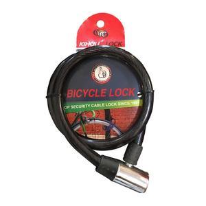 قفل دوچرخه کیهوو مدل 1991