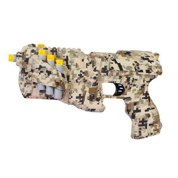 تفنگ بازی مدل کلت کد 954A