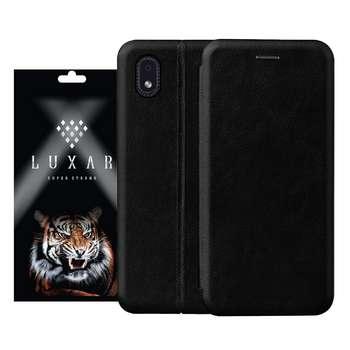 کیف کلاسوری لوکسار مدل LFC-260 مناسب برای گوشی موبایل سامسونگ Galaxy A01 Core