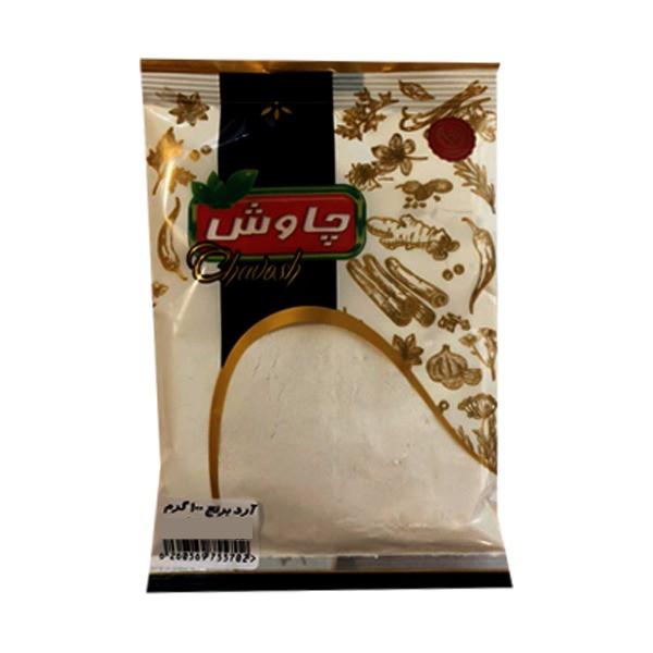 آرد برنج چاوش - 100 گرم