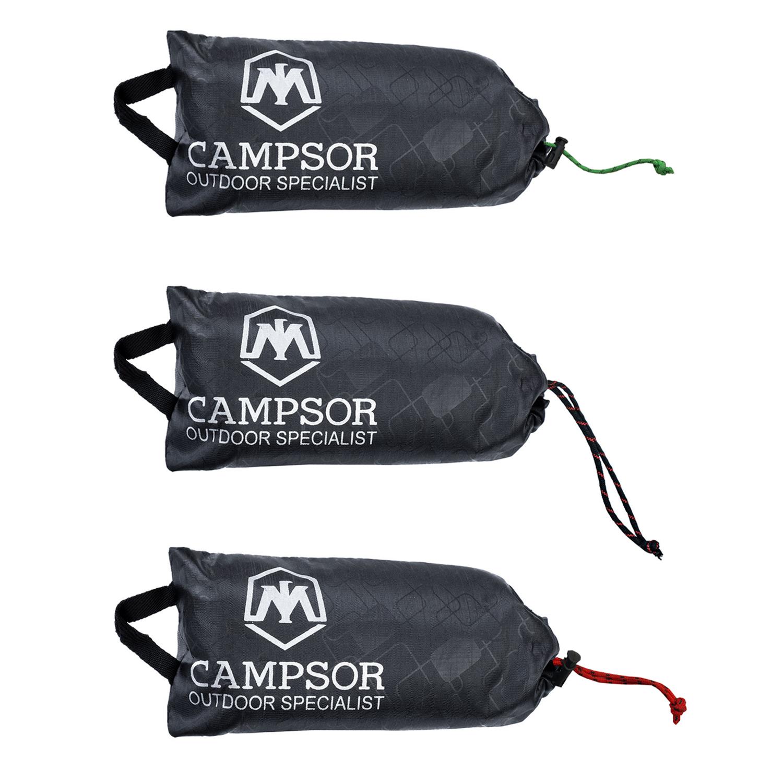 زیرانداز کیسه خواب کمپسور مدل CM001 main 1 1