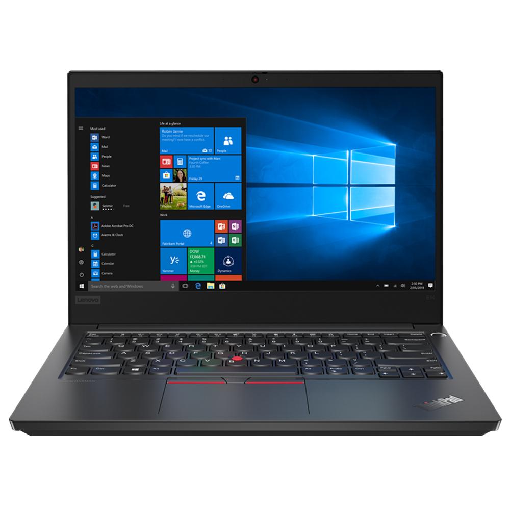 لپ تاپ 14اینچی لنوو مدل ThinkPad E14-B