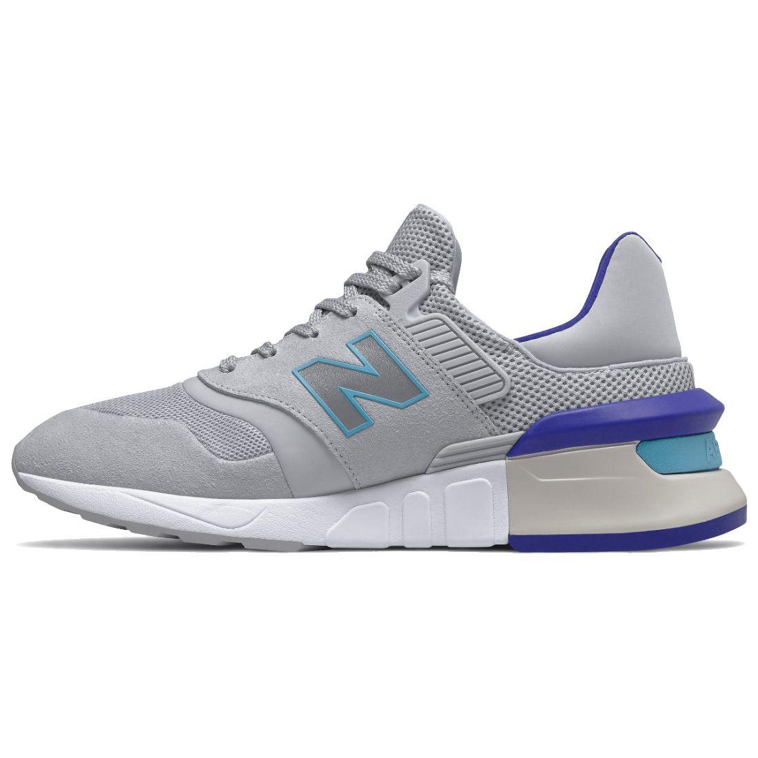 کفش مخصوص پیاده روی مردانه نیو بالانس کد MS997RA