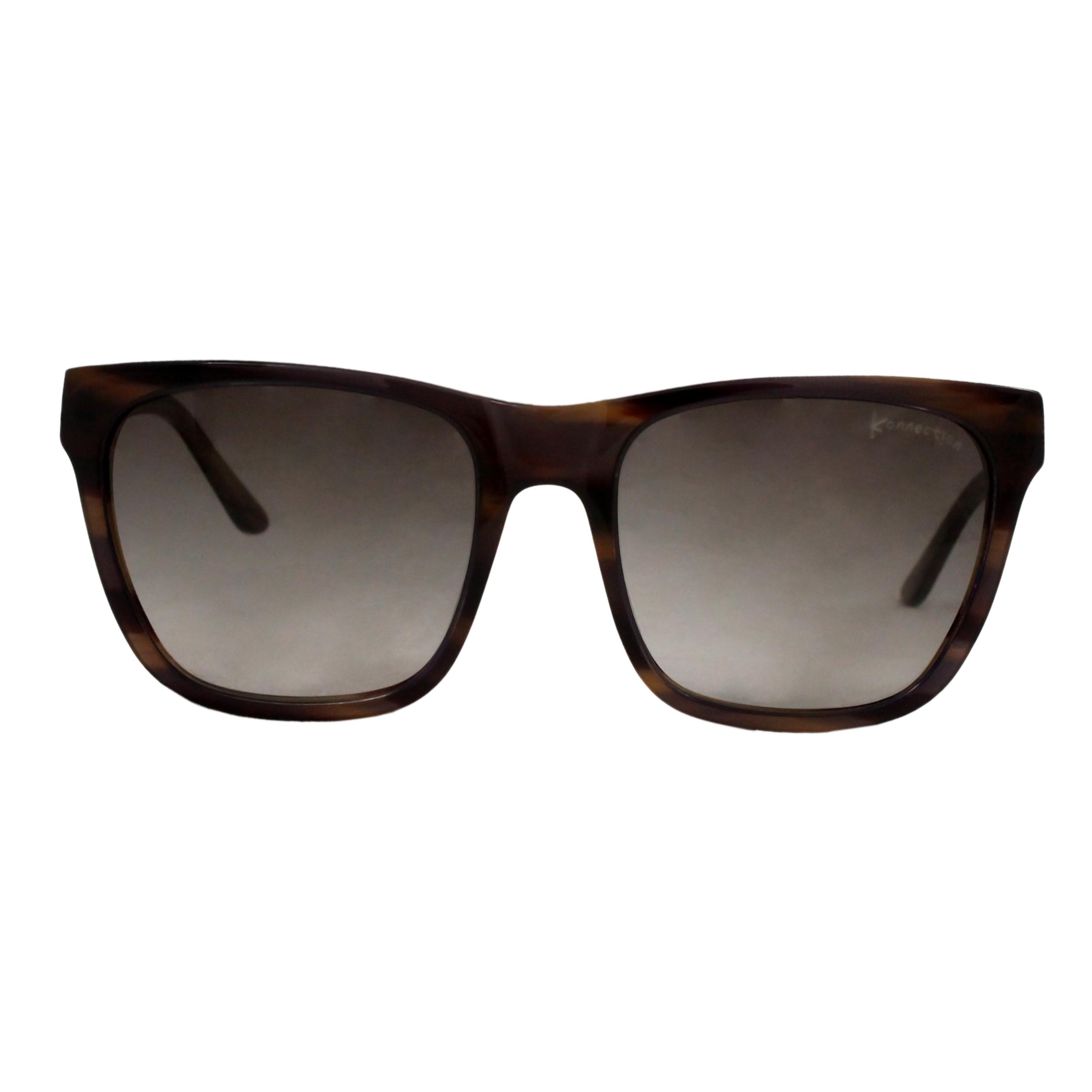 عینک آفتابی زنانه کانکشن کد C-116_480900