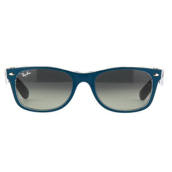 عینک آفتابی ری بن مدل 2132S 619171 52