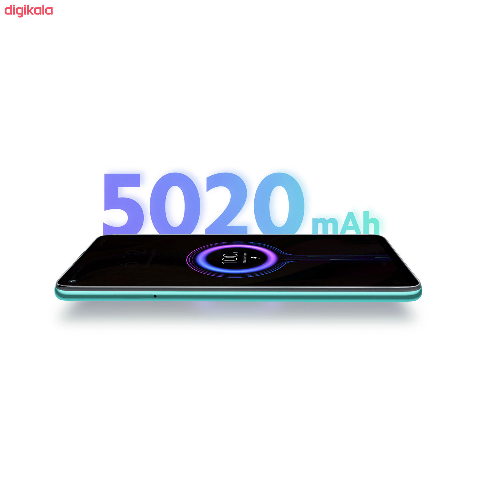 گوشی موبایل شیائومی مدل Redmi Note 9 M2003J15SS دو سیم کارت ظرفیت 128 گیگابایت و رم ۴ گیگابایت main 1 9