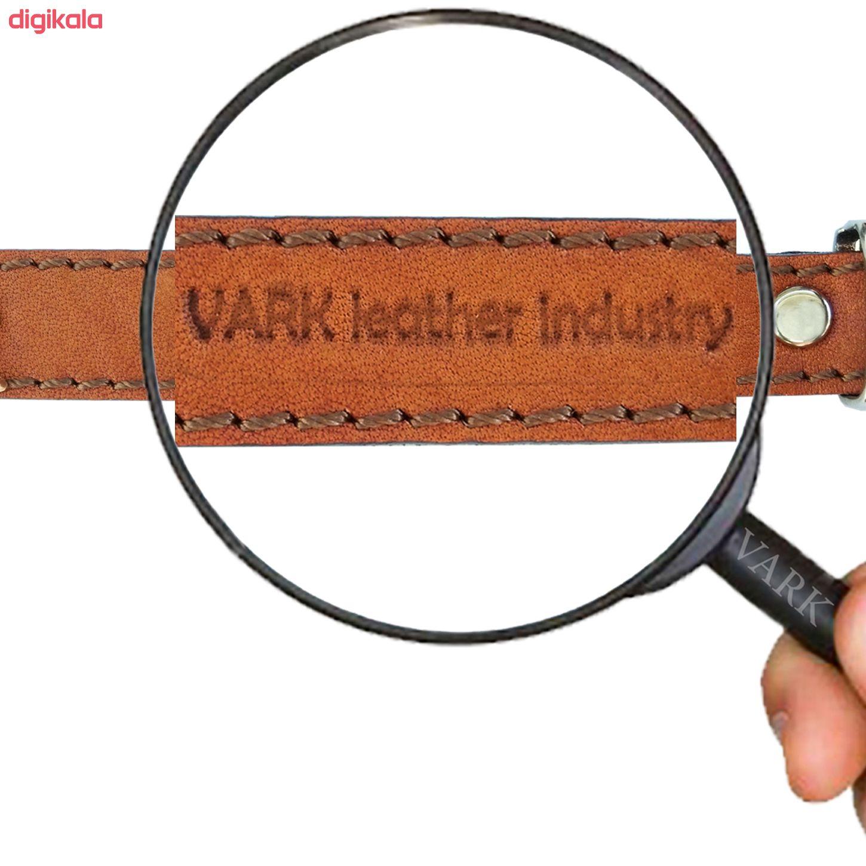 دستبند چرم وارک مدل رادینکدrb303 main 1 13