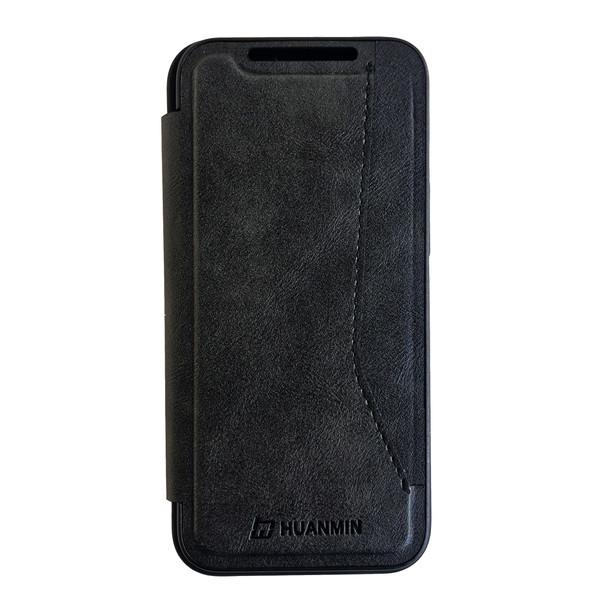 کیف کلاسوریهوآنمین مدل HM-002 مناسب برای گوشی موبایل اپل Iphone 12/12 pro