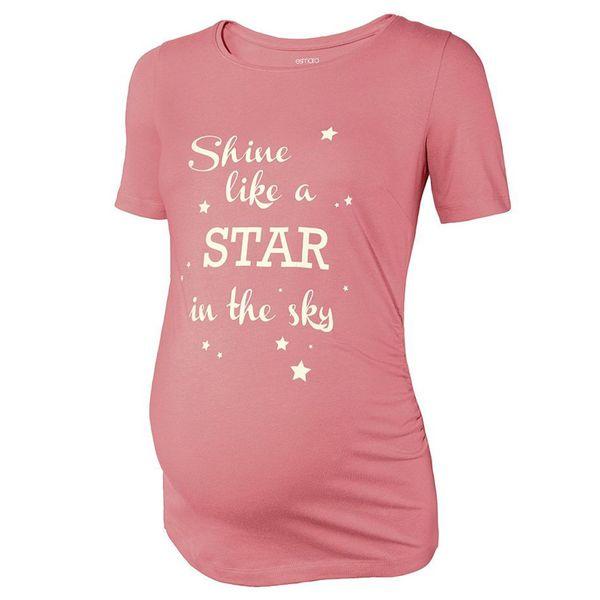 تی شرت بارداری اسمارا مدل IAN 296165