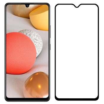 محافظ صفحه نمایش مدل FCG مناسب برای گوشی موبایل سامسونگ Galaxy A42