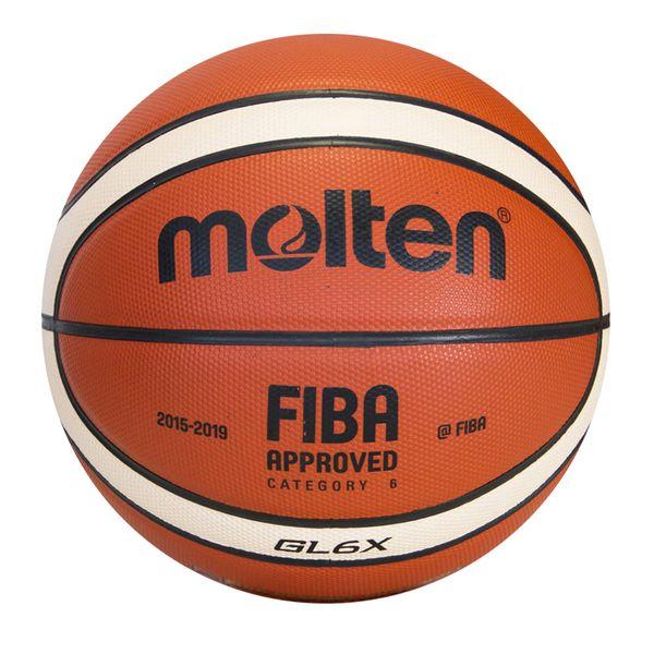 توپ بسکتبال مدل GL6X غیر اصل