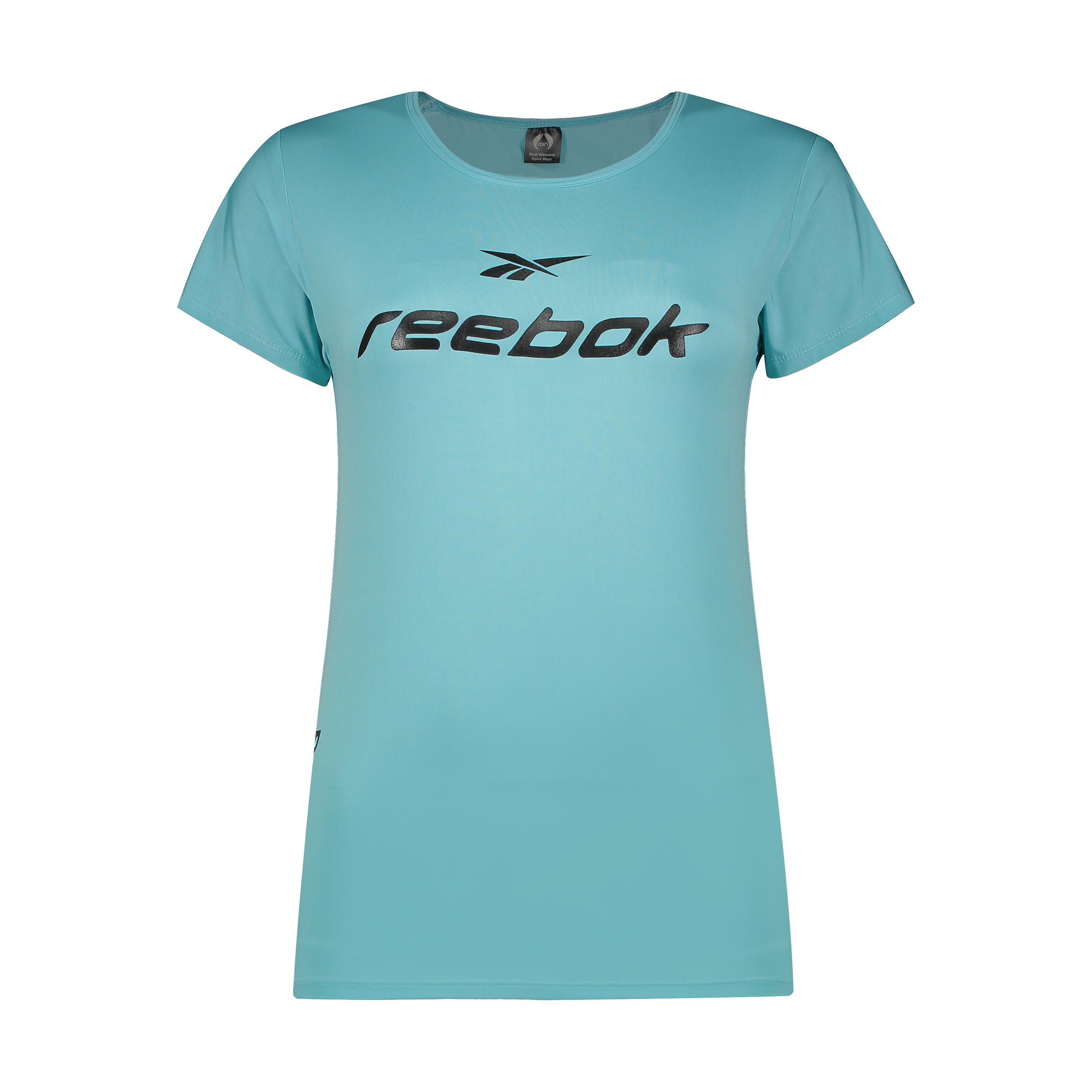 تی شرت ورزشی زنانه کد b-Bu