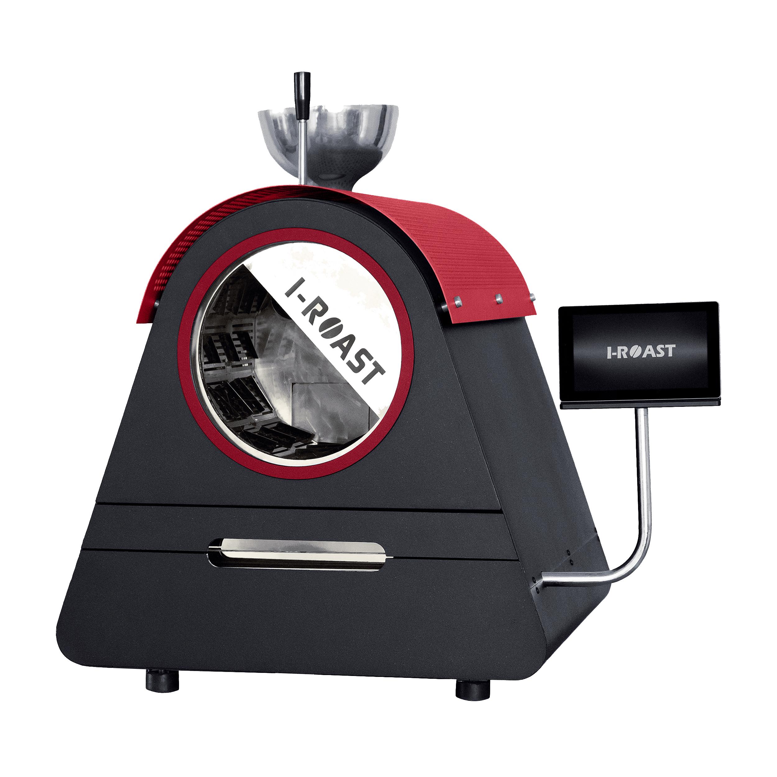 دستگاه رستر قهوه آی رست مدل RX15