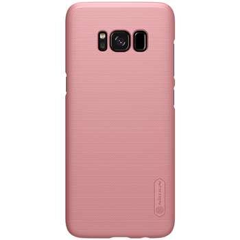 کاور نیلکین مدل Super Frosted Shield مناسب برای گوشی موبایل سامسونگ Galaxy S8 Plus