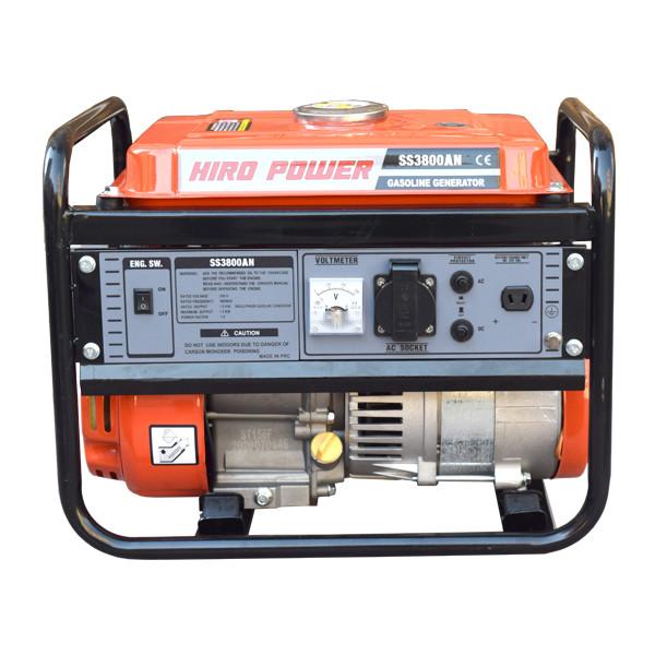 موتور برق مدل SS3800AN