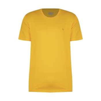 تیشرت آستین کوتاه مردانه لیلیان مد مدل 1-M0402016TS