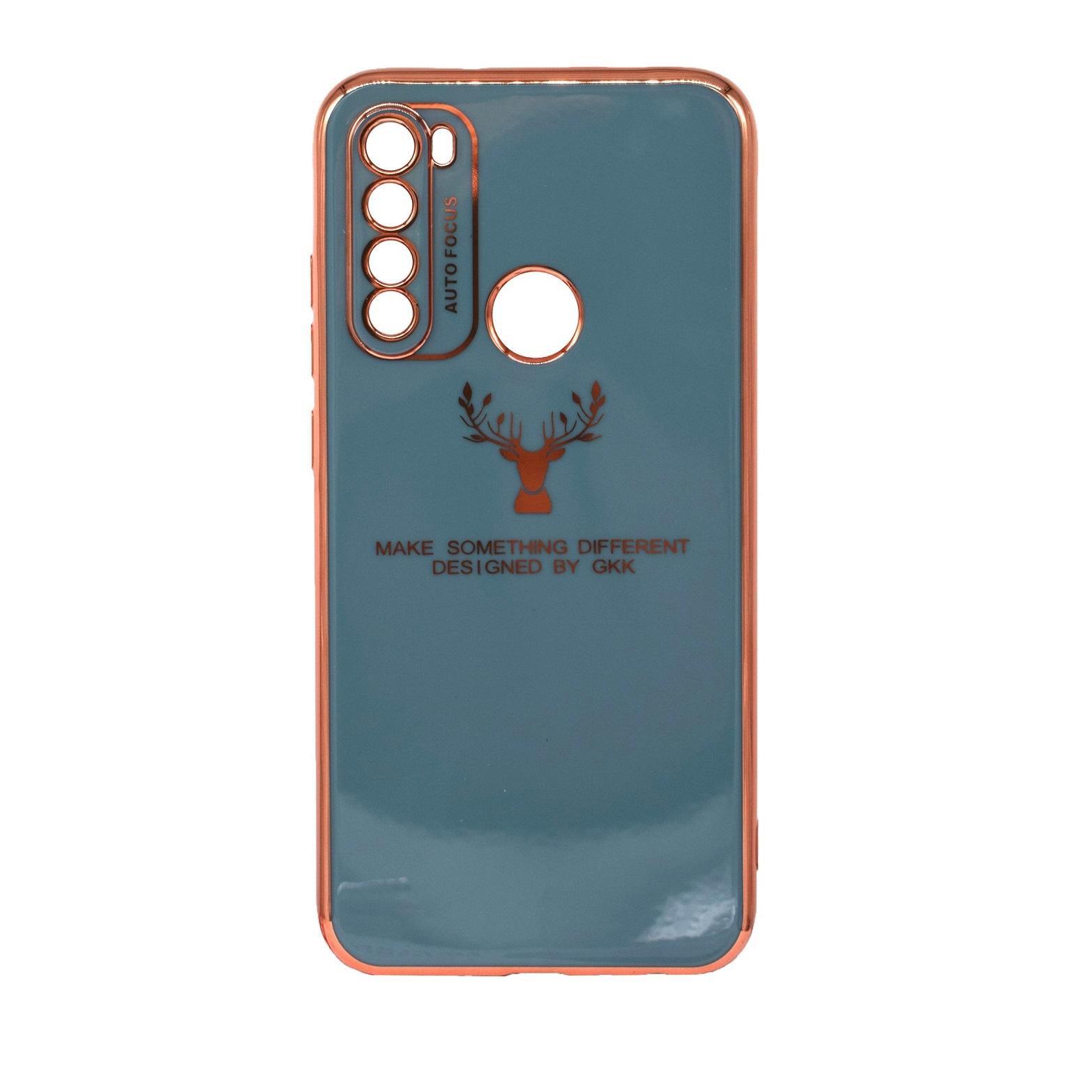 کاور جی کی کی مدل DT20 مناسب برای گوشی موبایل شیائومی Redmi Note 8