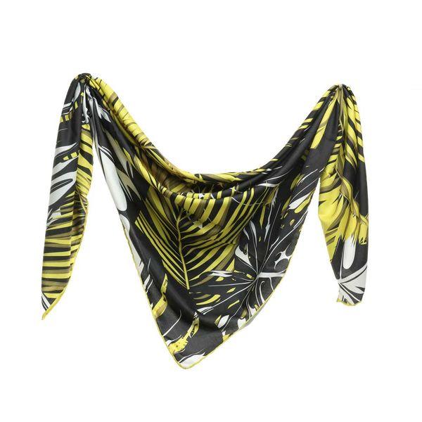 روسری زنانه نوولاشال مدل 044561