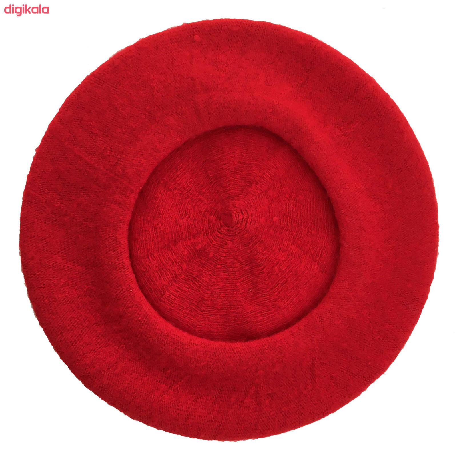 کلاه مدل برت کلاسیک فرانسوی  ART20 main 1 1