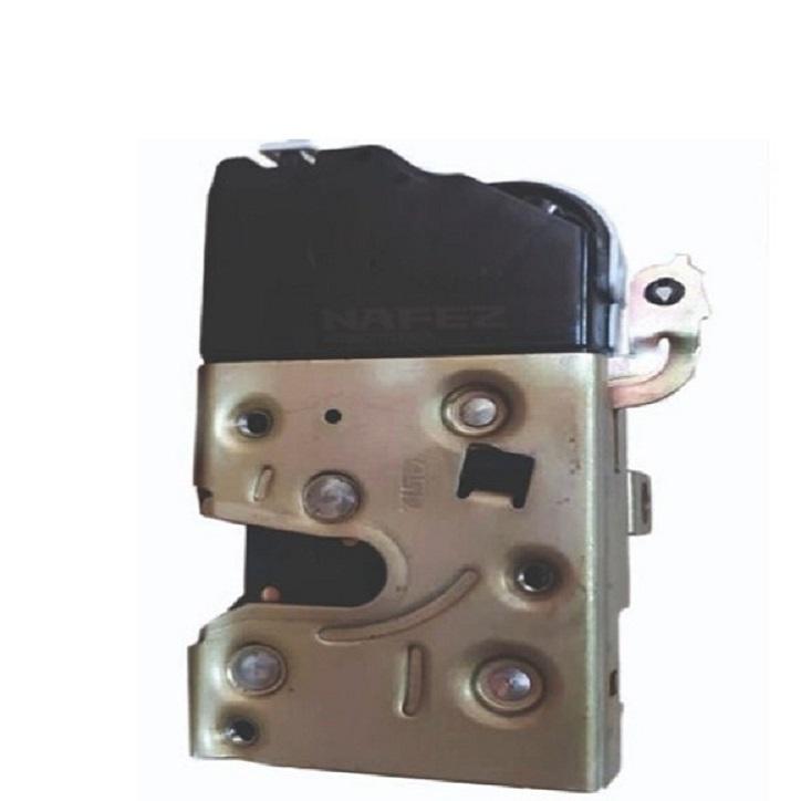 قفل جانبی جلو چپ نافذ کد 2021 مناسب برای پژو 206