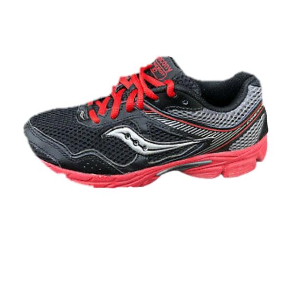 کفش پیاده روی مردانه ساکنی مدل cohesion 10 ltt sy57941