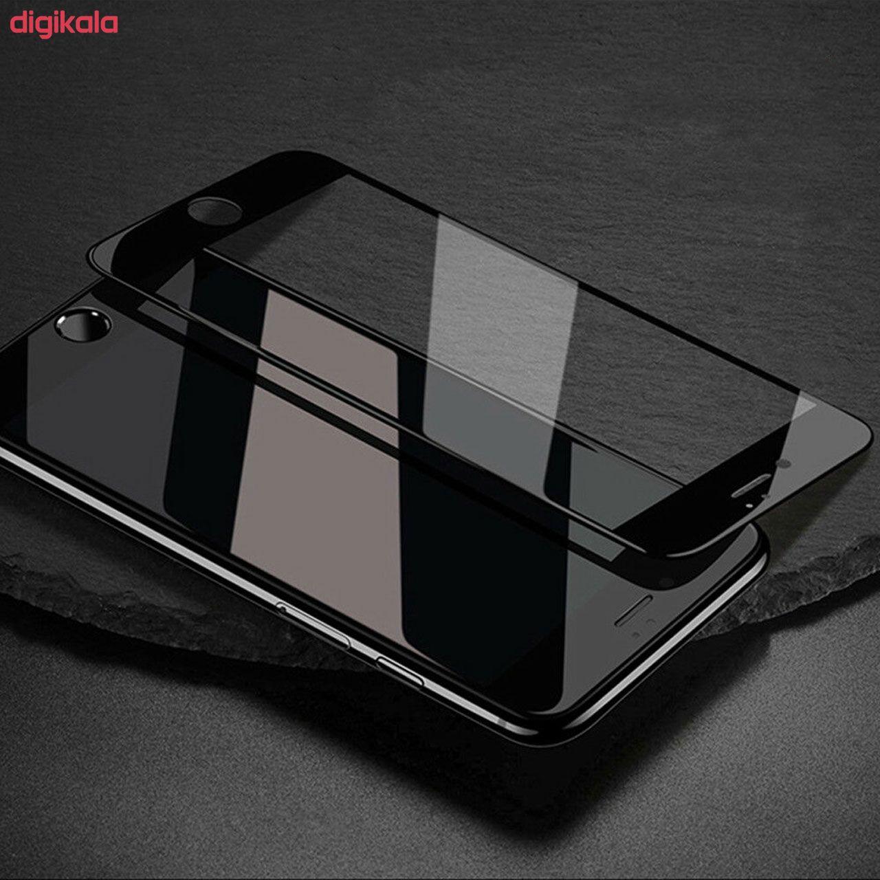 محافظ صفحه نمایش مدل FCG مناسب برای گوشی موبایل اپل iPhone 7 Plus main 1 14