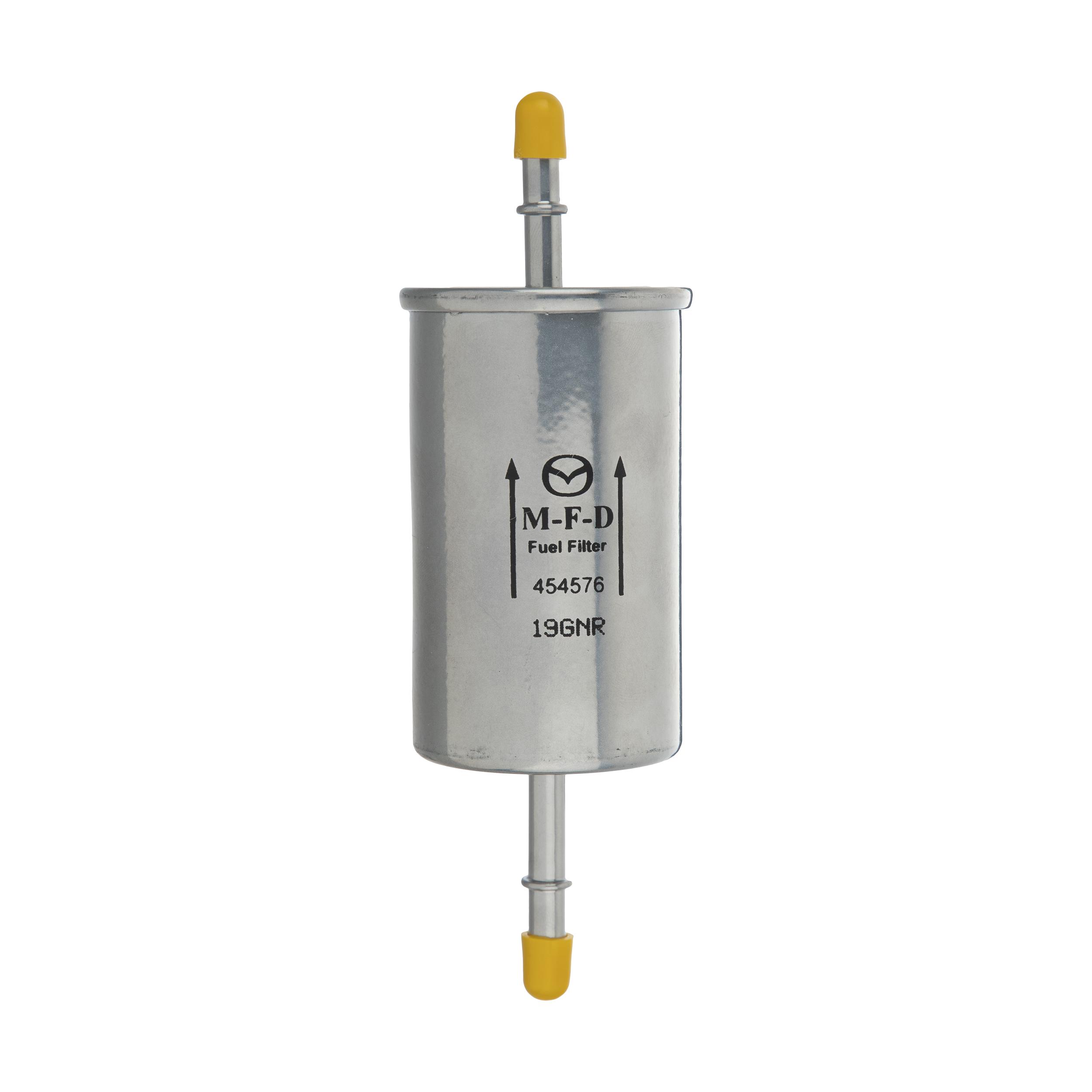 فیلتر سوخت جنیون مدل 5M51 مناسب برای مزدا نیو