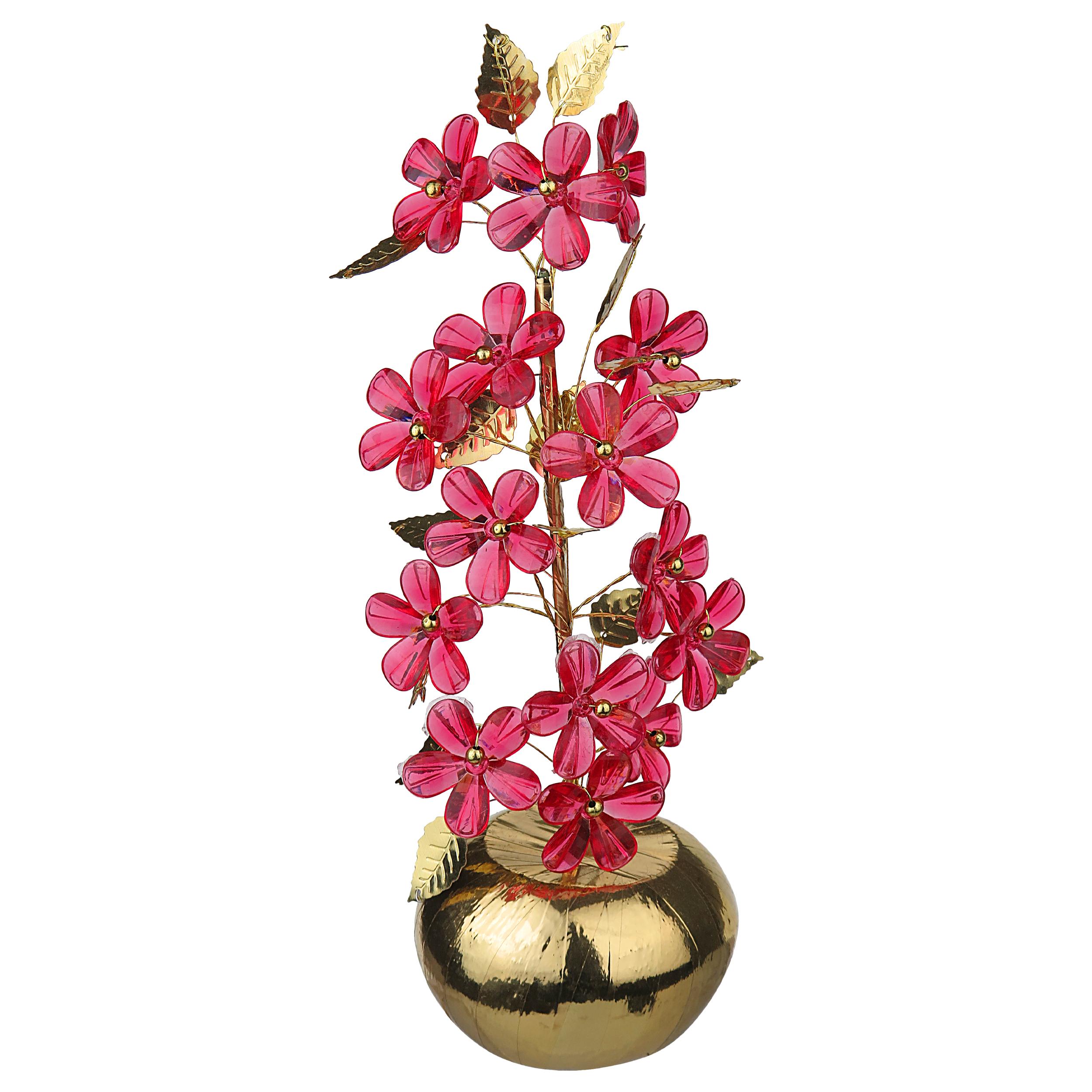 گلدان دکوری مدل KR-NZ111