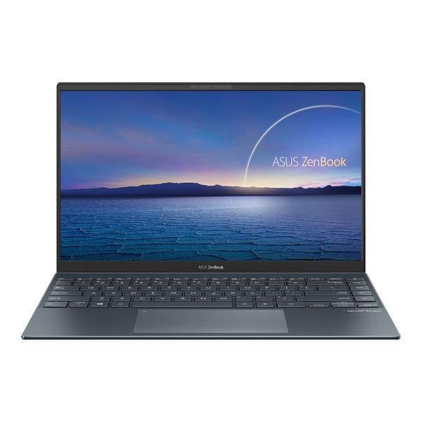 لپ تاپ 14 اینچی ایسوس مدل ZenBook 14 UX425JA-BM019