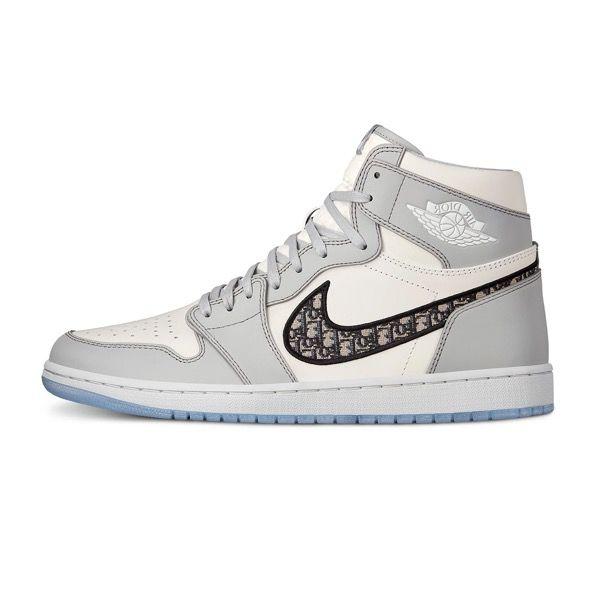 کفش بسکتبال مردانهنایک ایر جردن مدل air1