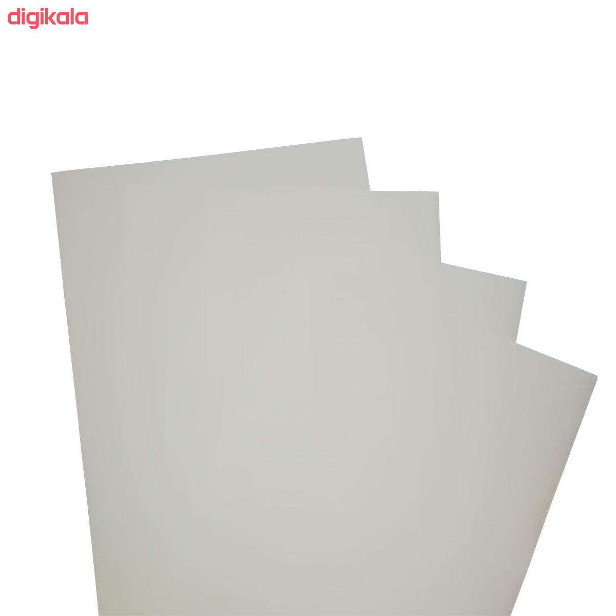 کاغذ چاپ رفیق مدل 102 سایز A4 بسته 20 عددی main 1 3