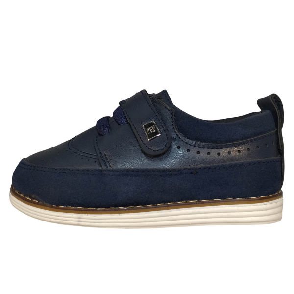 کفش نوزادی مدل P_NAPS97 غیر اصل
